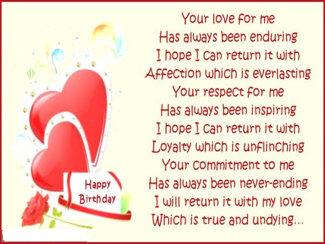 Best Birthday Poems Messages Famous Messages Cool