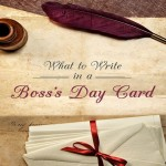 Boss Day Pictures