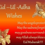 Eid-Ul-Adha Ecard Wishes