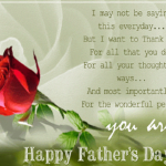 Father Day Wishes Cards