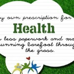 Health Sayings