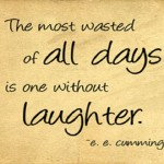 Laughter Messages