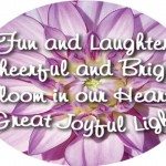 Laughter Poems
