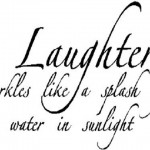 Laughter Sayings