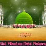 Milad Ul Nabi Sayings