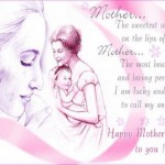 Mother's Day Poems Poems