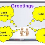 Picture Greetings
