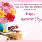 Teacher Day Wishes