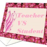 Teacher Vs Student Wishes