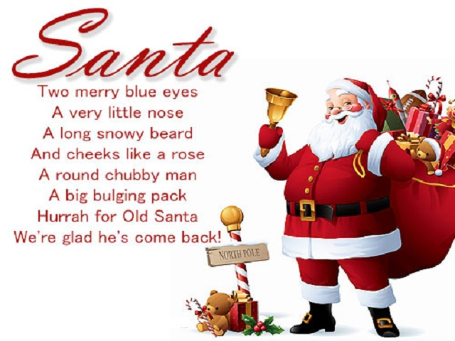 Best Christmas Poems Famous Poems Cool Christmas Poems
