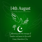 14 August Messages