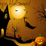 Halloween Day Quotes